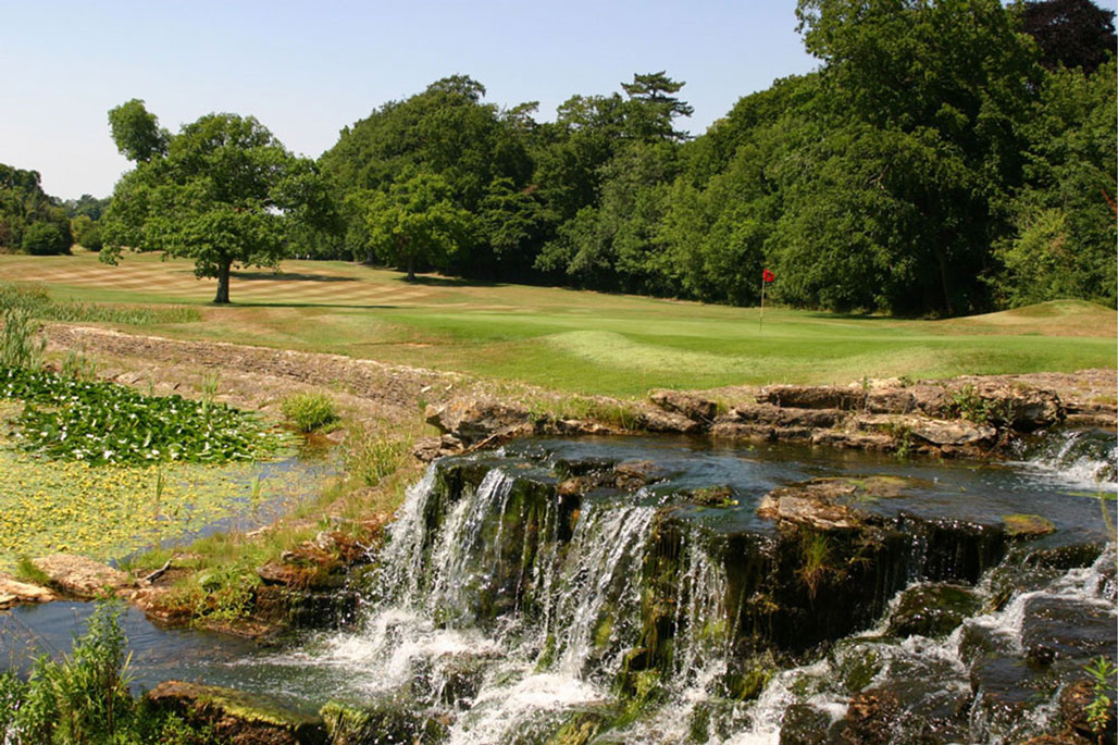 Manor House Golf Course Castle Combe